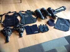 Used umpire equipment 2 sets u pick or offer on individual pieces
