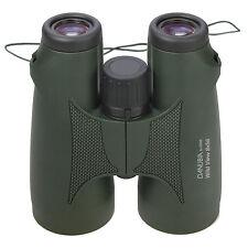 Dorr Danubia 8x56 WildView Roof Prism Binoculars - Green, London