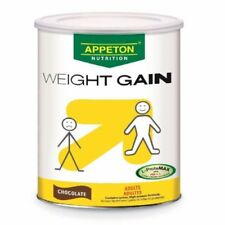 Appeton Nutrition 900g Weight Gain Adult Chocolate Flavor Free Shipping