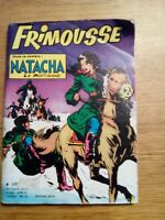 FRIMOUSSE N°177