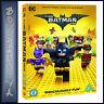 THE LEGO BATMAN MOVIE -  DC MOVIE  *BRAND NEW DVD**