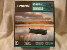 Salt Pond Salina 550 Piece Puzzle