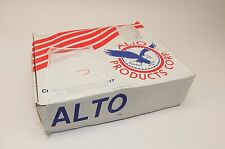 Ford AOD Transmission Less Steel Rebuild Kit From Alto Stage 4 1980-1990 4X4