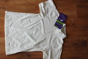 Equi-theme Poloshirt Turniershirt  Sportswear Gr. M hellblau