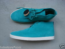 Clae Stayhorn Unlined 44 Caribbean Suede