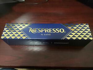 Nespresso Vertuoline IL Caffe Edition Sold out 10 pods