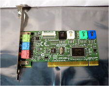 Creative Labs Sound Card, PCI, CT5807, 4001051701, Dell 3196W (088GF)