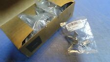 20 – IVES 2A92 Elbow Catch Door / Window Latch Ives CL.129 Aluminum in color NEW
