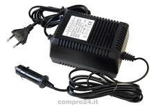 Chargeur de batterie rechange pour démarreur P4 START BOOSTER cod. 000126831