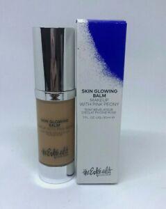 Estee Lauder Skin Glowing Balm Makeup With Pink Peony - 310 Chai - 1 oz - BNIB -