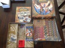 World of Warcraft: The adventure game (Fantasy Flight Games)