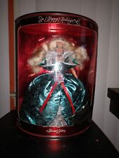 Happy Holidays 1995 Barbie Doll 14123