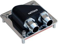 Swiftech MCW82   SLI/CrossFire Universal GPU Waterblock (Black)