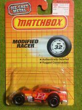 Matchbox - 1987 - MB-32 - Modified Racer  (J)