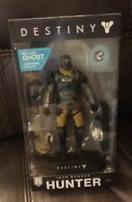 McFARLANE DESTINY HUNTER FIGURE IRON BANNER PS4 PLAYSTATION 4 X BOX ONE