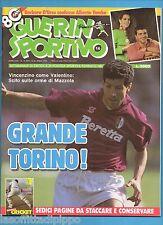 GUERIN SPORTIVO-1992 n.16- SCIFO-D'URSO/TOMBA-NO INSERTO CRICKET NO FILM