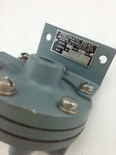 MOORE PRODUCTS CO66BR2Pneumatic Relay Amp 2-1