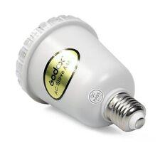 Godox A45S 45W Photo Studio Strobe Light E27 Ac Slave Flash Bulb 110V 120V