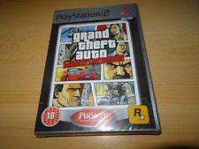 Videogiochi Grand Theft Auto per Sony PlayStation 2, Anno di pubblicazione 2007