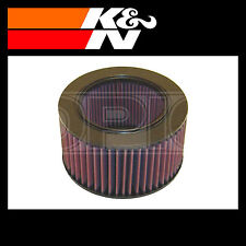 K&N E-2553 High Flow Replacement Air Filter - K and N Original Performance Part