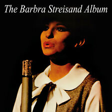 CD The Barbra Streisand Album - Son 1er album