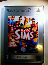 The Sims - Ps2