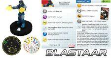 Blastaar #023 Galáctica Guardianes Marvel Heroclix