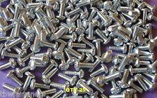 5 mm x 8 mm long Pozidrive Panehead MACHINE vis vis M5 Pack x 25 Free UK POST