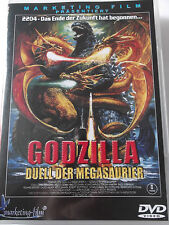 Godzilla - Duell der Megasaurier - Drache King Ghidorah - Japan 2204, Trash