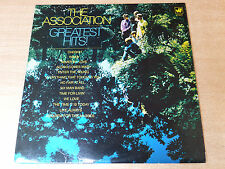 EX-/EX !! The Association/Greatest Hits/1967 Warner Bros Stereo LP
