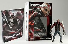 Prototype 2 Collector's Edition (PC) RUSSIA NEW!