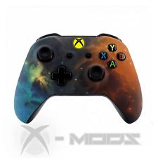 XBOX ONE CUSTOM CONTROLLER - Gold Nebula - X-Mods