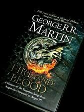 A Song of Ice and Fire Illustrated Books