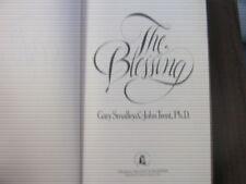 THE BLESSING Gary Smalley & John Trent, PhD Hardcover Family Christian Living