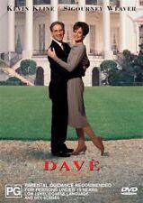 Dave (DVD, 1999)