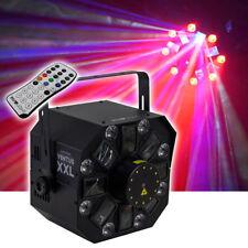 INVOLIGHT VENTUS XXL Hybrid LED DMX Flower Strobe Laser Lichteffekt Disco Techno