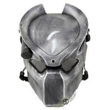 Spiel Airsoft Paintball Streik Schutz Predator Alien Hunter Beleuchtung Maske