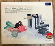 Lurch - Super-Spiralschneider - z.B. für Tornado Kartoffeln
