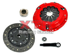 XTR SPORT 1 CLUTCH KIT for 90-91 HONDA CIVIC CRX D15 1.5L D16 1.6L I4 SOHC ZC