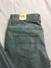 Express X2-W1 Jeans Womens Size 2 Regular Flare Super Low Rise Slim Fit Stretch