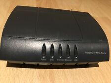 BT Voyager 210 ADSL Router - Boxed, VGC