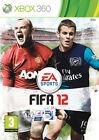 Video Juego FIFA 12 para Xbox 360 + Regalo USB Flash Drive preconfigurado -8GB
