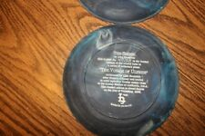 2 Plates, Voyage of Ulysses