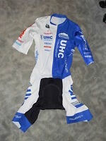 Vermarc Team United Health Care Kriterium Einteiler Road Skinsuit