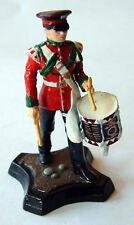 Royale Régiment de Wales - BATTEUR non peint 54mm SOLDAT JOUET Kit modélisme GB7