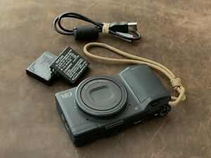 Ricoh GR camera APSC Mint++++ Condition