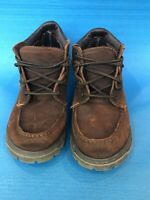 😎EastLand Lumber Up Leather Women's Boots Size 11