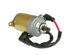 Baotian BT125T-9 Starter Motor