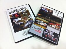 Relive the Historic Racing 80s - 2 DVDs - Snyder Video Productions