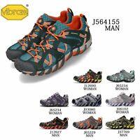 Merrell Waterpro Maipo Vibram Men Women Outdoors Hiking Shoes Sneakers Pick 1